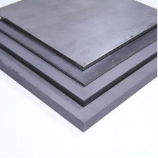 Titanium - Plaat - 5mm - 100x100mm