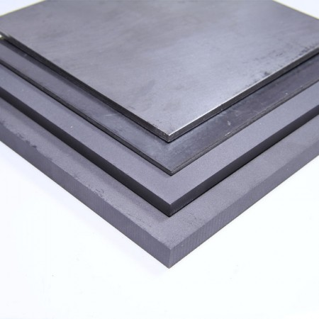 Titanium - Plaat - 5mm - 50x500mm