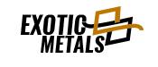 Exotic metals